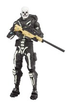 Fortnite Skull Trooper 7inch Action Figure by McFarlane IN HAND! SHIPS NOW - $24.70