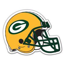 """Green Bay Packers 12"""" Heavy Gauge Vinyl Vehicle Magnet - €22,15 EUR"""