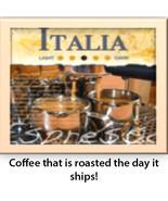 Espresso Italia Coffee Beans-Freshly Roasted 1/2 - 5 LB - $19.05+