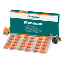 Himalaya Menosan -Helps alleviate climacteric (menopausal) symptoms - 60... - $23.35