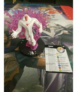 Nimrod G003 X-men The Animated Series Dark Phoenix Saga Heroclix Colossal - $28.99