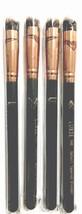4X LUXIE 140 DETAIL TAPERED BLENDER Makeup Brush Lot NIP~Wonder Woman~FA... - $12.82