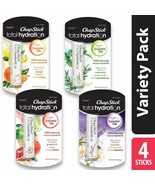 ChapStick Total Hydration Essential Oils Lip Balm Holiday Gift Set Lip M... - $29.99