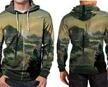 Htc zipper hoodie men s  thumb155 crop
