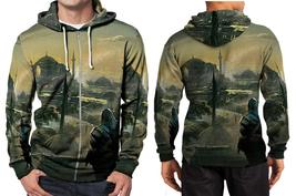 Htc zipper hoodie men s  thumb200
