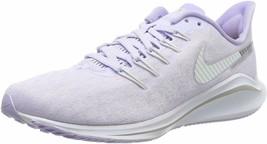 Nike Women's Air Zoom Vomero 14 Running Shoe ah7858 Amethyst Tint/White ... - $108.89