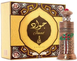 JAWAD by Khalis Perfumes,concentrated Attar, Itr, Perfume, Fragrance Oil... - $34.99