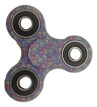 Fidget Spinner Monkey Pattern Hand Spinner Toy Stress & Anxiety Reducer - $8.95