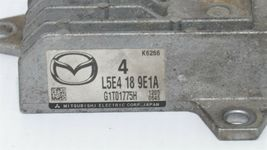 Mazda TCM TCU Trans Transmission Control Module Computer Shift Unit L5E4 18 9E1A image 4