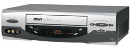 RCA VR651HF 4-Head Hi-Fi VCR - $514.50
