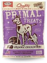 Primal Organic Chicken Nibs