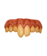 Trick or Treat IT Pennywise Teeth Adult Halloween Costume Accessory CGWB101 - $14.68