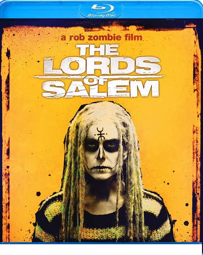 The Lords of Salem [Blu-ray] (2013)