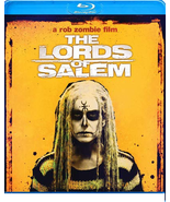 The Lords of Salem [Blu-ray] (2013) - $3.95