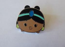 Disney Trading Pins 123206 Tsum Mystery Series 4 - Jasmine - $7.24
