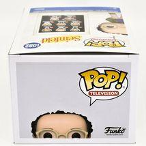 Funko Pop! Television Seinfeld George Costanza #1082 Vinyl Action Figure image 6