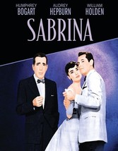 Sabrina (1954) (Blu Ray) (2.0 Dts-Hd/Ws/Eng Sdh/Re-Release)