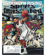 Sports Illustrated Magazine October 15, 2012 Brooklyn Rising- Beat of th... - $1.75