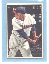 1952 Bowman #223 Harry Simpson Indians EX Excellent (RC - Rookie Card) ID:812231 - $30.00