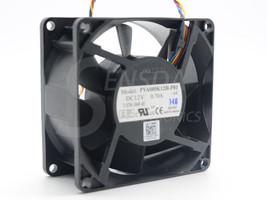 Foxconn PVA080K12H-P01 For Dell G944P 80x80x38MM DELL OPTIPLEX 780 cooli... - $12.86