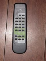 JVC RM-RXQN3 REMOTE CONTROL - $7.99