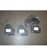 01 02 Sierra AC Evaporator Heater Core Blower Motor Housing Actuator Lot... - $29.99