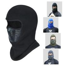 Winter outdoor riding ski wind protect face bushing CS mask balaclava sn... - $11.57