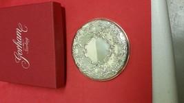 Grande Baroque Sterling Silver Pocket Mirror by... - $69.00