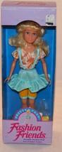 1990 Fashion Friends Pretty Teen Fashion Doll 7010 Wear Skipper  Fashions - $15.99