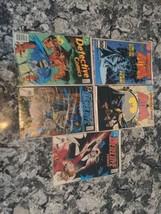 DC Comics lot of 5 issues Detective Comics Batman # 560 561 571 585 592 - $29.70