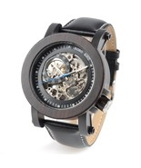 Luxury Brand BOBO BIRD Gear Men Watch Wooden Mechanical Watches Genuine ... - $78.78