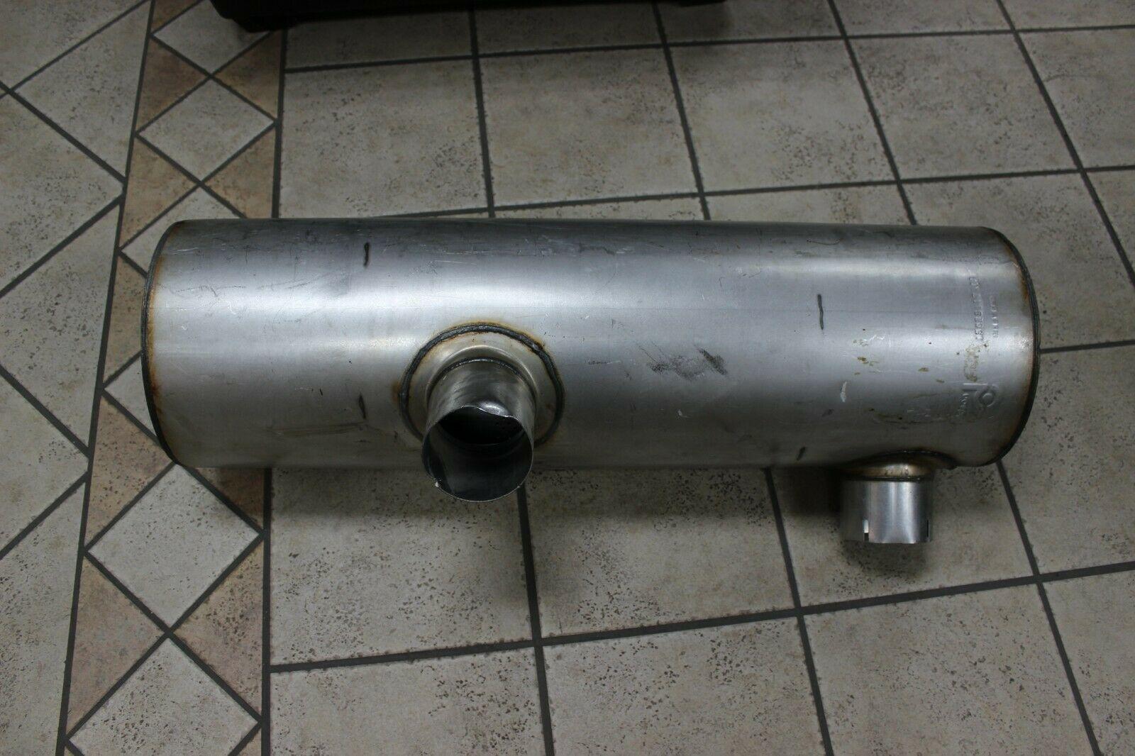 Donaldson 15628147 Exhaust New