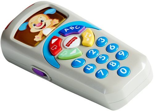 Fisher-Price - Laugh & Learn Puppy's Remote image 6