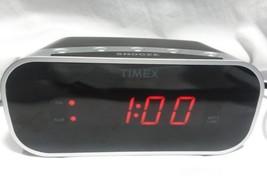 Timex Alarm Clock RadioT121 29B6W2 Snooze Intertek 4008151 - $17.75