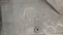 Lexus LS430 Air Intake Inlet Hose PN 17875-50290 image 6