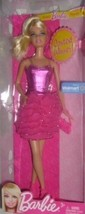 Barbie Contest Winner Exclusive Doll MIB Walmart Exclusive - $16.54