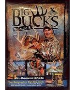 Big Bucks Volume 8 Dvd - The Thrill of the Hunt [DVD] [2010] - $3.66