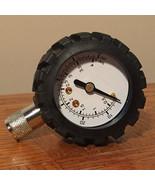 Automotive 0-60 psi Tire Pressure Gauge - $5.47