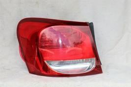 06-11 Lexus GS300 GS350 GS450 GS460 GS450h LED Tail Light Lamp Driver Left - RH