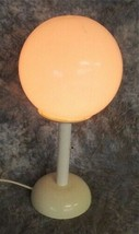 Olympia Lighting Products Lunar 1 Space Lamp 60s 70s Retro Table Desk Vi... - €114,37 EUR