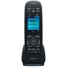 Best Logitech Harmony Ultimate One IR Remote With Customizable Touch Screen - $119.78