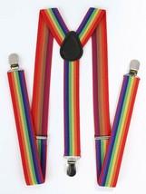 Suspender Y Shape Adjustable Braces, Pant Suspender/Shoulder Straps for ... - $6.79