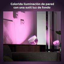 Philips Hue Iris Lamp Table Smart LED Bluetooth Alexa Google Home - $366.11
