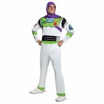 Disguise Disney Toy Story Buzz Lightyear da Uomo Adulto Costume Hallowee... - $34.58