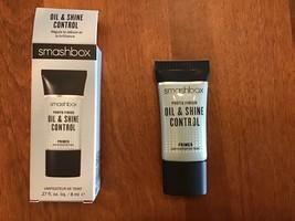 NIP Photo Finish Oil & Shine Control Primer by Smashbox, 0.27 oz - $11.99