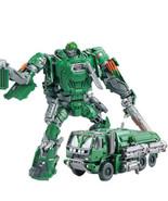 Transformers 5 Alloy KO Version MW003 Hound Car Robot Model Toy Transfor... - $54.82