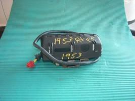 2004 2005 2006 MITSUBISHI ENDEAVOR RIGHT PASSENGER SIDE SEAT AIR BAG GENUINE OEM