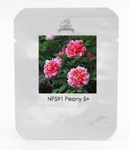 White Red Tree Peony Seeds, Decorative Garden Flower TM - $8.56