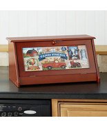 Farm Fresh Bread Box - $31.17