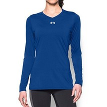 Under Armour UA Power Alley Jersey SM Royal - $44.45
